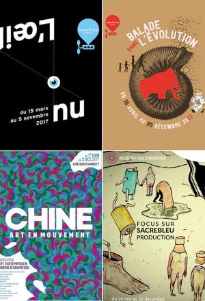 4 expositions ludiques à ne pas manquer à Annecy
