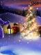 Visite coup de coeur de la Toussaint :  Le Hameau du Père Noël